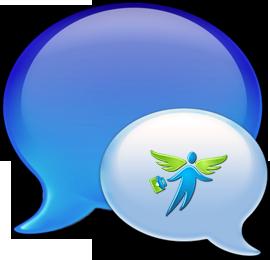 Продавайте больше, используя Support-Chat!